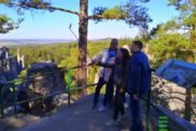 Cesky_raj-Bohemian_Paradise-Prachov rocks nature walks