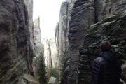 Bohemian Paradise tour - Passage