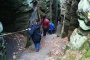 Cesky_raj-Bohemian_Paradise-Prachov rocks nature walks