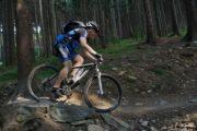 Singltrek tour - Biker