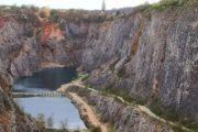 Big America quarry