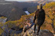 Máj - Vltava best viewpoint